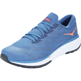Hoka One One Cavu 3 Schoenen Heren, imperial blue/white